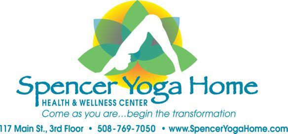 Spencer Yoga Home